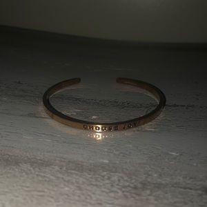 Jewelry - Mantra Band